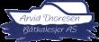 logo arvidthoresenbaatkalesjer.no