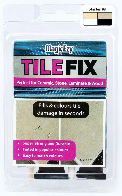 MagicEzy Tile Fix Starter Kit