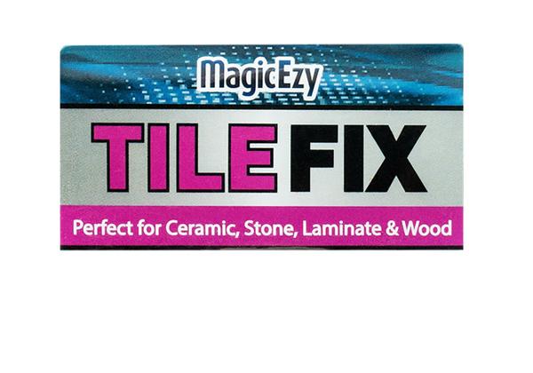 MagicEzy Tile Fix logo